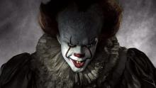 """Pennywise the Dancing Clown from """"It"""""""